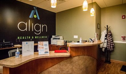 Aligh Health and Wellness